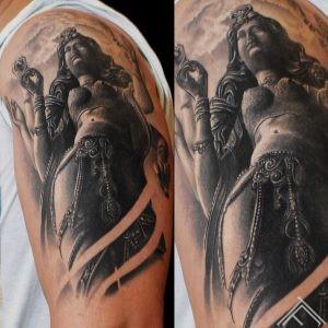 parvati-tattoo-tattoofrequency-sculpture-riga-latvija-instagram