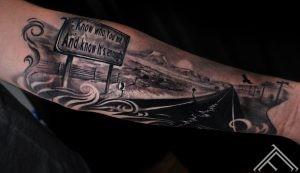 road-tattoo-tattoofrequency