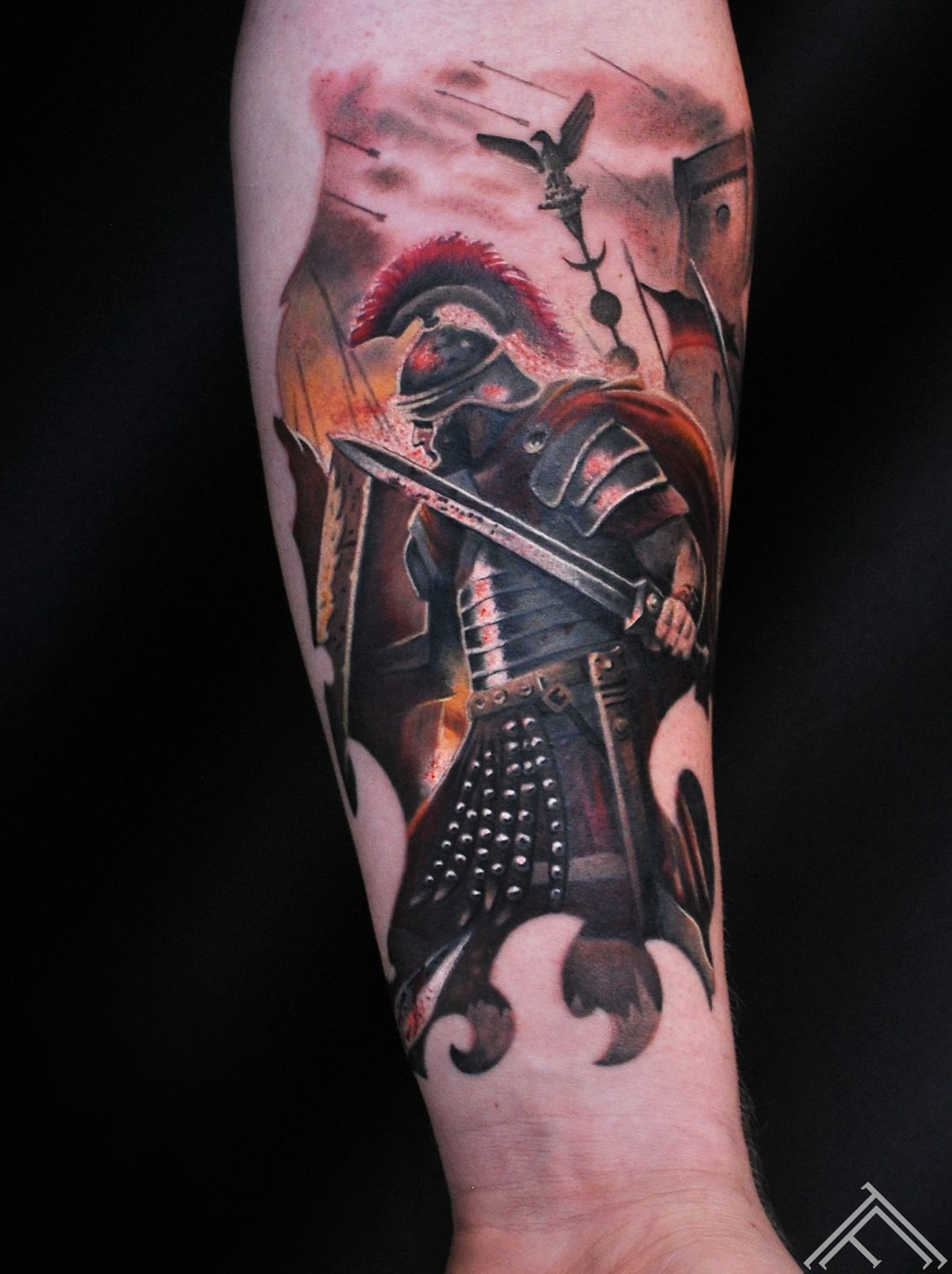 warrior-kareivis-martinsilins-tattoo-tattoofrequency-riga-art-m.l