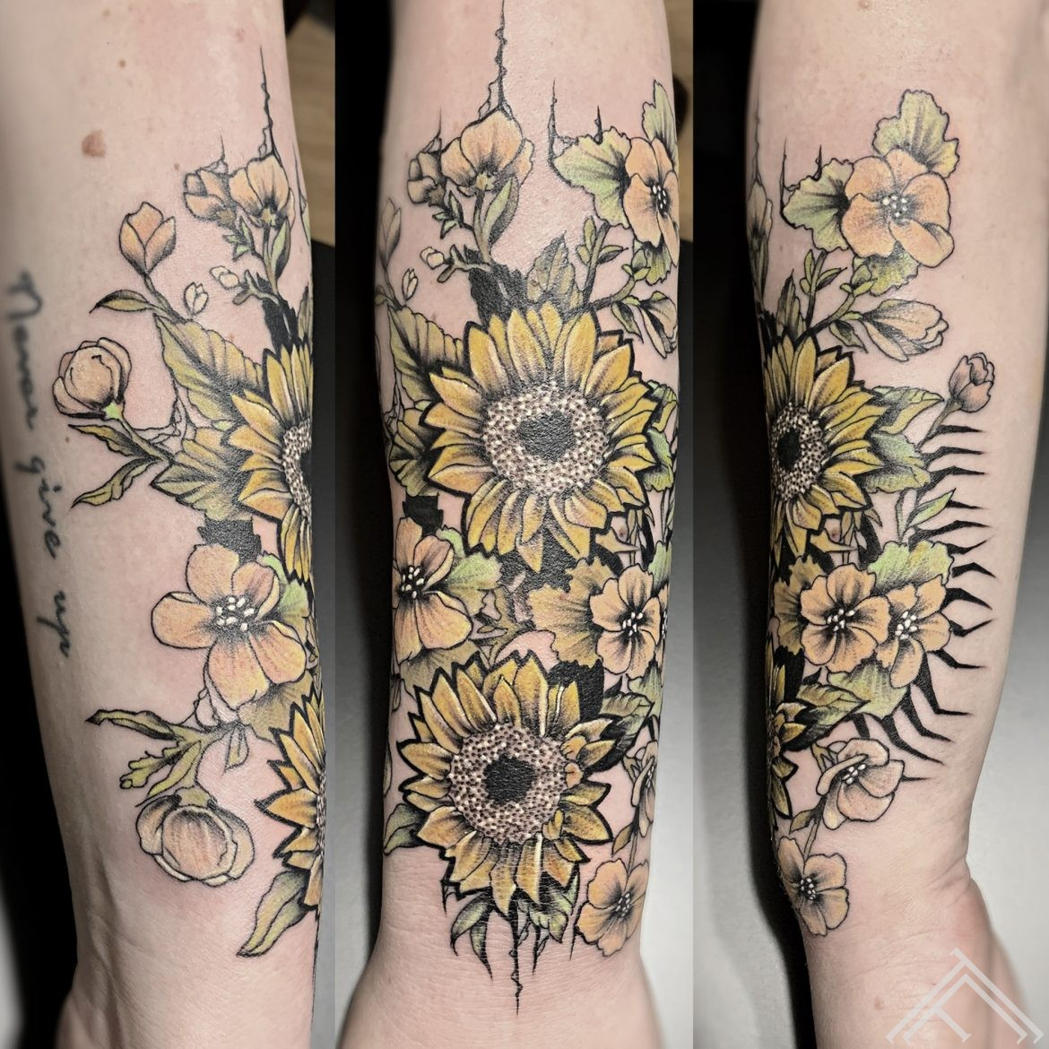 dmitryrazin-sunflower-saulespuke-tattoofrequency