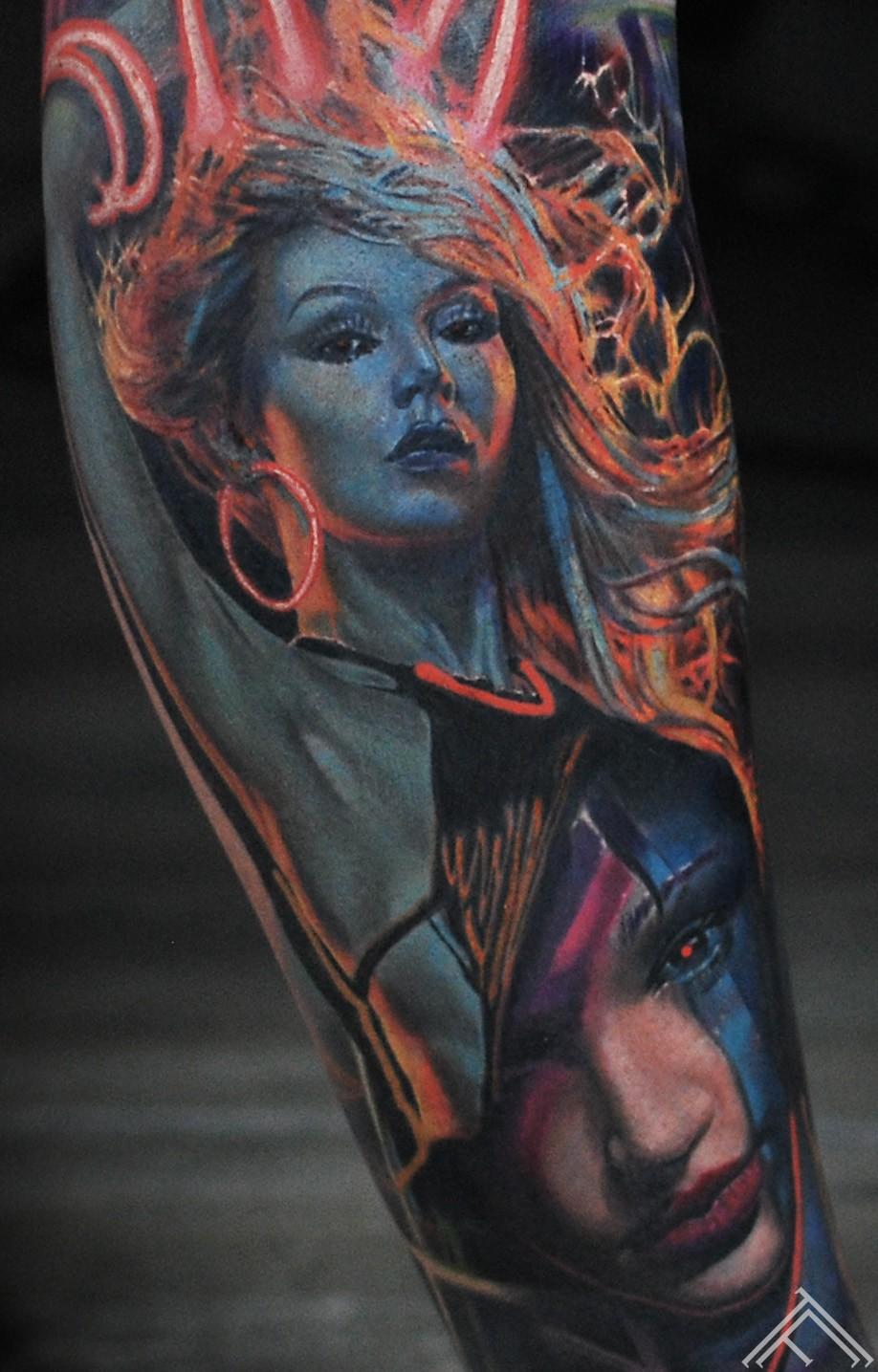 girl-sexy-rabit-playboy-art-fashion-acid-model-portrait-lightning-space-bladerunner-tattoofrequency-riga-art-latvija-europe-tetovejums-marispavlo